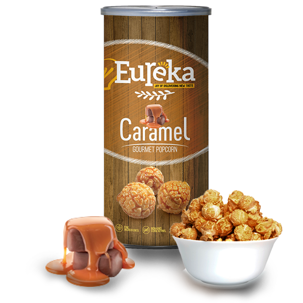 Eureka Snack – Joy of discovering new taste
