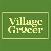 Village-Grocer logo 180x180px