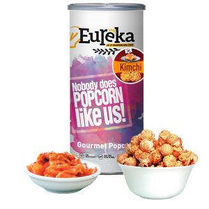 Kimchi Popcorn